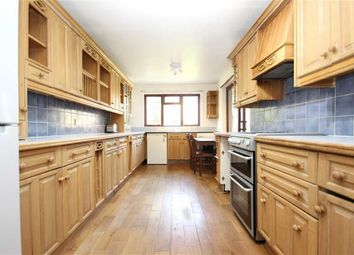 Thumbnail 3 bed terraced house to rent in South Countess Road, London