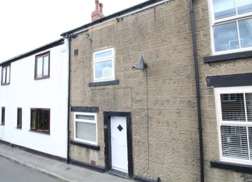Thumbnail 2 bed terraced house for sale in Highfield Lane, Woodlesford, Leeds