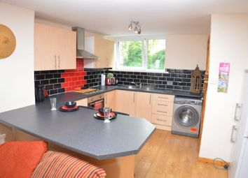 Thumbnail 2 bed flat for sale in Clwyd, Northcliffe, Penarth