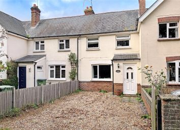 Thumbnail 3 bed terraced house for sale in Water Lane, Angmering, West Sussex