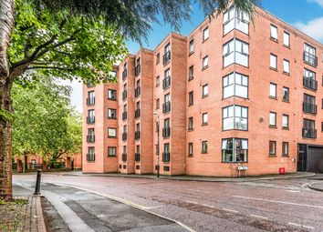 Thumbnail 2 bedroom flat for sale in Central Court, Melville Street, Salford