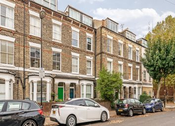 1 bed flat for sale in Moray Road, London N4