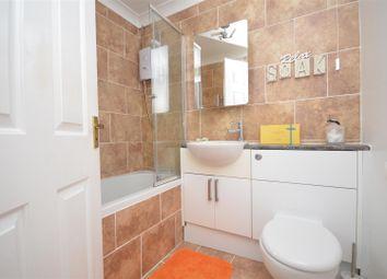 Thumbnail 2 bed maisonette for sale in Quainton Road, Waddesdon, Aylesbury