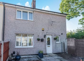 Thumbnail 3 bed terraced house for sale in Brookland Lane, St. Helens
