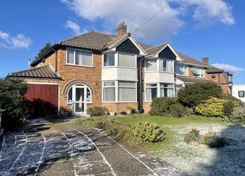 3 bed semi-detached house to rent in Mullensgrove Road, Kingshurst, Birmingham B37