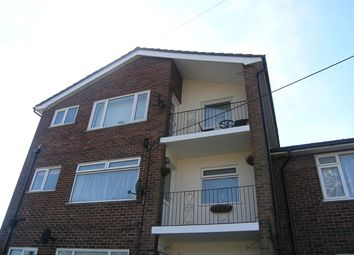 Thumbnail 1 bed flat to rent in Simon Way, Southampton