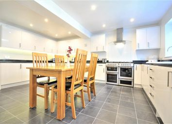 Thumbnail 5 bedroom detached house for sale in Minster Park, Cottam, Preston, Lancashire