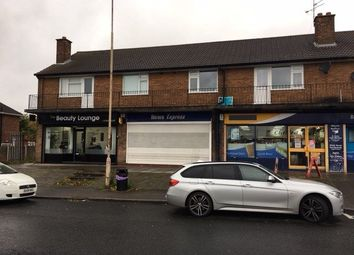 Retail premises for sale in Park Road, Woodsetton, Dudley DY1