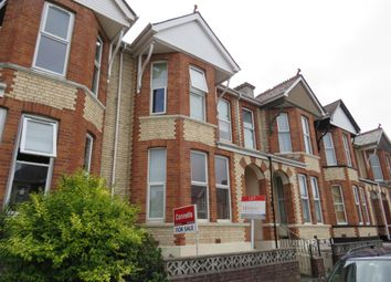 Thumbnail 6 bed terraced house for sale in Ladysmith Road, Plymouth