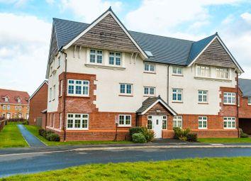Thumbnail 2 bed flat for sale in Main Street, Buckshaw Village, Chorley