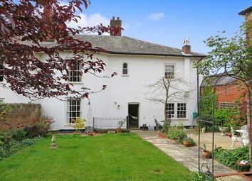 Thumbnail 5 bed semi-detached house for sale in Quay Street, Halesworth