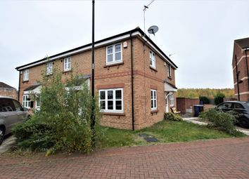 Thumbnail 1 bed detached house to rent in Twigg Crescent, Armthorpe, Doncaster