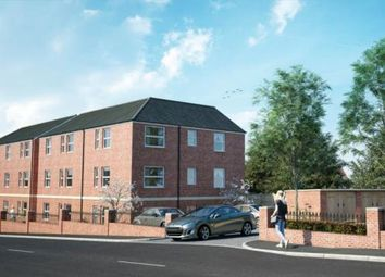 Thumbnail 1 bed flat for sale in Redvers Road, Chatham, Kent