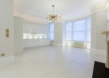 Thumbnail 2 bedroom flat for sale in Plympton Road, Queens Park, London