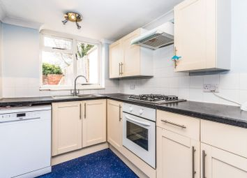 Thumbnail 2 bed terraced house to rent in Eastney Road, Southsea