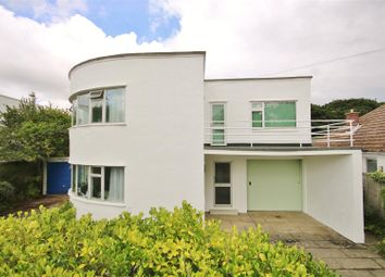 Thumbnail 3 bed detached house for sale in Quendon Way, Frinton-On-Sea