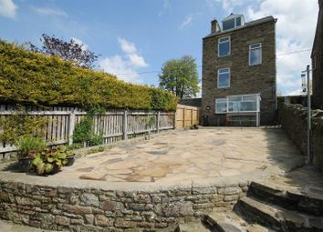 Thumbnail 3 bed town house for sale in West Terrace, Stanhope, Bishop Auckland