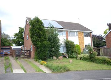 Thumbnail 3 bedroom semi-detached house for sale in Stamford Road, Maidenhead, Berkshire