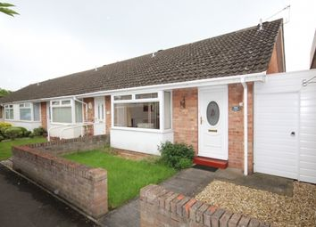 Thumbnail 1 bed bungalow for sale in Weston Zoyland Road, Bridgwater