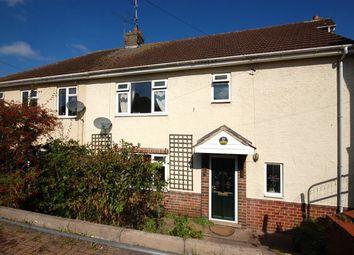 Thumbnail 4 bed semi-detached house for sale in Alfred Road, Kilburn, Belper