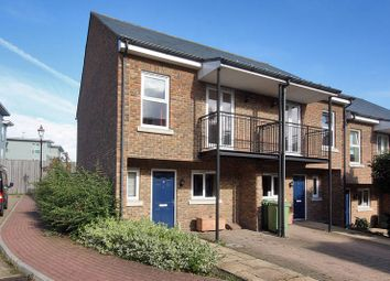 Thumbnail 3 bed terraced house to rent in Exchange Mews, Tunbridge Wells