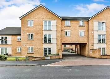 Thumbnail 2 bed flat for sale in Mellor Lea Farm Drive, Ecclesfield, Sheffield