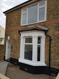 Thumbnail 4 bed terraced house to rent in Saint Albans Road, Dartford