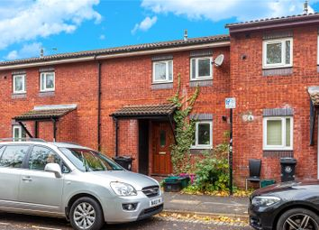 Thumbnail 3 bedroom terraced house for sale in Newfoundland Road, St Pauls, Bristol