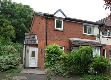 Thumbnail 2 bedroom flat to rent in Bloomfield Grange, Penwortham, Preston