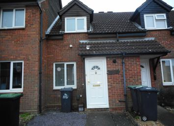Thumbnail 1 bed terraced house to rent in Lamb Meadow, Arlesey