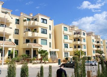Thumbnail 2 bed apartment for sale in Spain, Valencia, Alicante, Campoamor