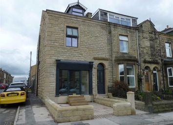 Thumbnail Property to rent in Eshton Terrace, Clitheroe