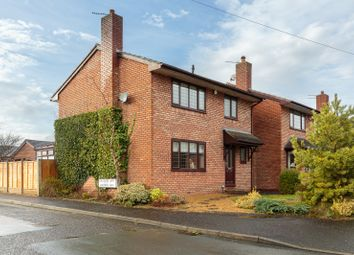 Thumbnail 3 bed detached house for sale in Bowmere Road, Tarporley