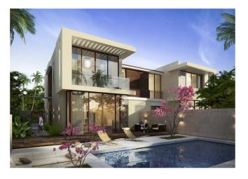 Thumbnail 5 bed town house for sale in Picadilly Green By Paramount, Damac Hills, Dubai Land, Dubai