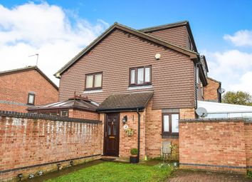 Thumbnail 2 bed property for sale in Iron Mill Lane, Crayford, Dartford