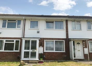 Thumbnail 3 bed terraced house for sale in Brighton Hill, Basingstoke, Hampshire