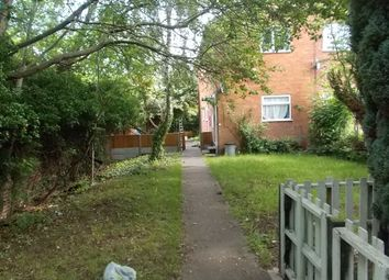 Thumbnail 2 bedroom flat for sale in Lock Drive, Stechford