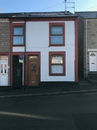Thumbnail 3 bed terraced house to rent in Nelson Street, Winshill