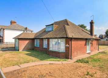 Thumbnail 3 bed detached bungalow to rent in Princess Road, Whitstable