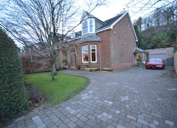 Thumbnail 3 bed semi-detached house for sale in Loudoun Road, Newmilns