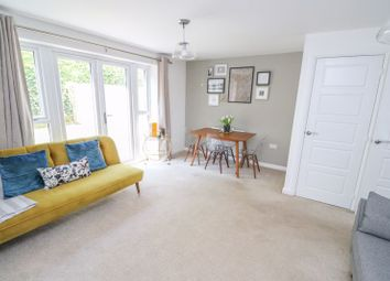 3 bed terraced house for sale in Aspen Grove, Burnopfield, Newcastle Upon Tyne NE16