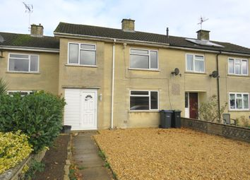 Thumbnail 3 bed terraced house for sale in Queens Avenue, Corsham