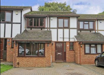 Thumbnail 3 bed terraced house to rent in Titmus Close, Uxbridge