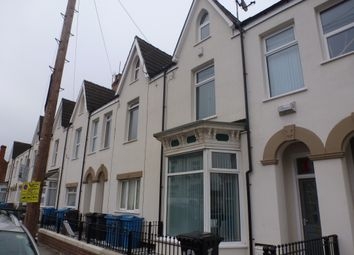 Thumbnail Room to rent in Granville Street, Hull