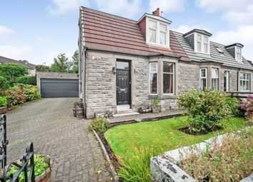 Thumbnail 3 bed semi-detached house for sale in Eastergreens Avenue, Kirkintilloch, Glasgow, East Dunbartonshire