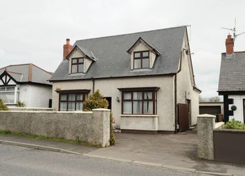 Thumbnail 4 bedroom detached house for sale in Ballygowan Road, Crossnacreevy, Belfast