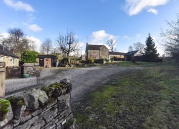 Thumbnail Farmhouse for sale in Hope, Alstonefield, Ashbourne