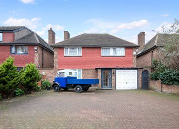4 bed detached house for sale in Denmark Hill, London SE5