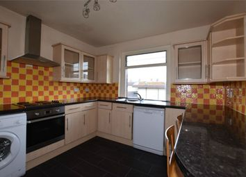 Thumbnail 3 bedroom flat to rent in St. Johns Avenue, London