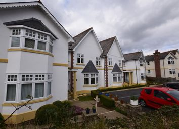 Thumbnail 2 bed flat for sale in Bainbridge Avenue, Mannamead, Plymouth